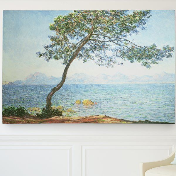 A hand wrapped and custom printed premium giclee canvas just right for your home. Featuring a high quality reproduction of an original masterpiece.