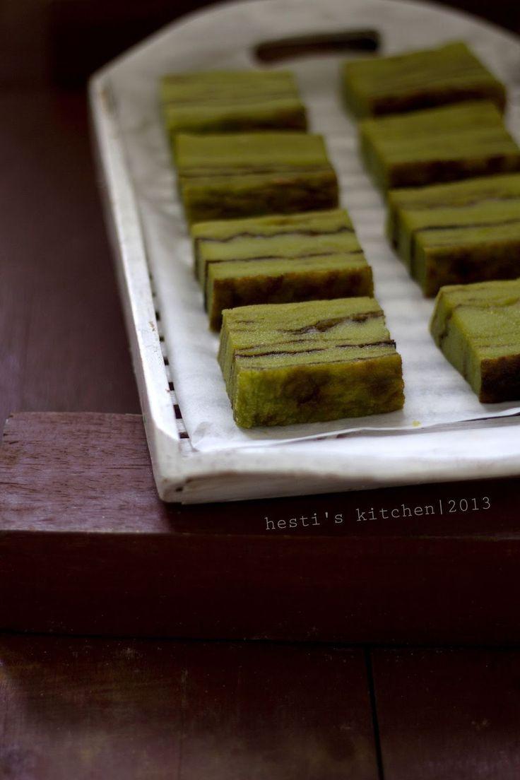 HESTI'S KITCHEN : yummy for your tummy: Lapis Kojo (Palembang)