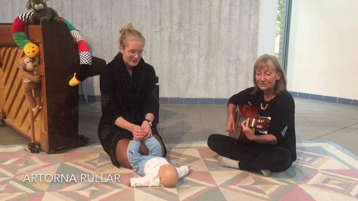 Babysång 1
