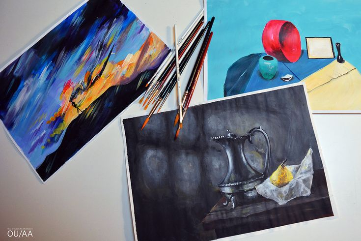 Poetical compositions by Oana Unciuleanu. For more fun classes and art novelties, visit www.oanaunciuleanu.com and subscribe to Oana Unciuleanu Art & Architecture on FB. #abstract #acrylic #art #fantasy #artist #artwork #color #creative #fineart #illustration #myart #onlineart #paint #painting #paintings #wallart #watercolor #artsy #composition #amazing #beautiful #picture #cool #fun #feelingartsy #visualdiary #masterpiece #gallery #inspiration #newartwork #femaleartist