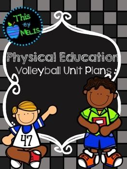 This Volleyball Unit Plan was designed for the Elementary School aged group, more specifically Kindergarten through to Fourth Grade. Included in this package are 6 volleyball lessons that have been placed in the order I have taught them in my physical education classes.