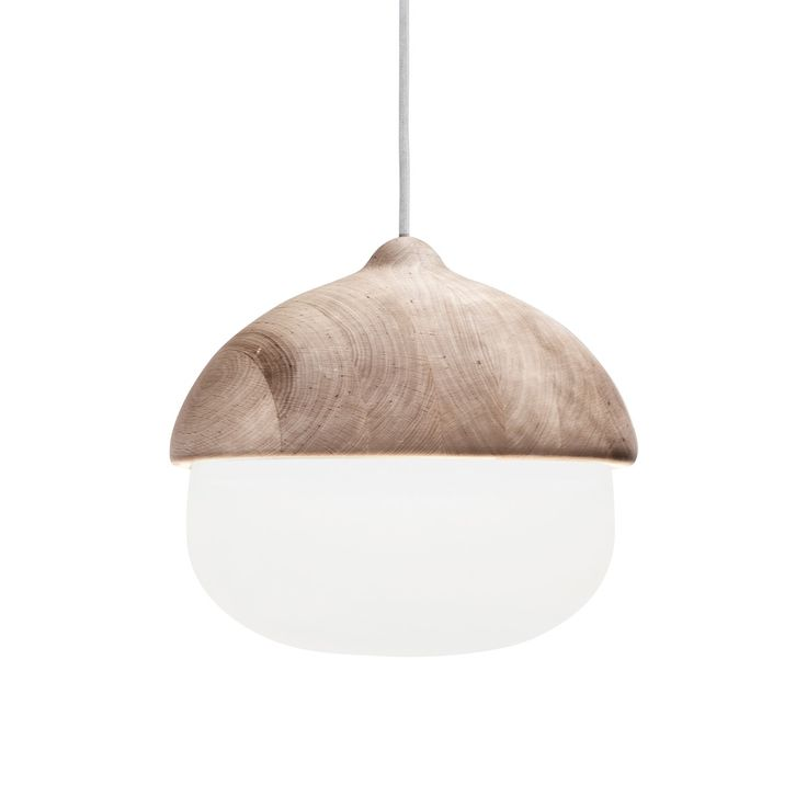 Terho pendant lamp by Mater in large