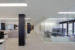 ¿Qué ventajas aporta la instalación de mamparas de oficina?