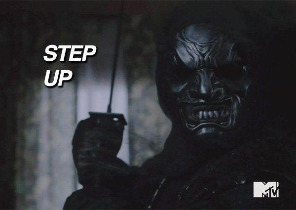 """Teen Wolf""""Silverfinger"""" Review: Enter the Yakuza, Obviously (PHOTO RECAP) - TV.com"""