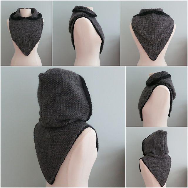 Free Knitting Pattern Robin Hood Hat : Best 20+ Cowl patterns ideas on Pinterest Crochet cowl ...