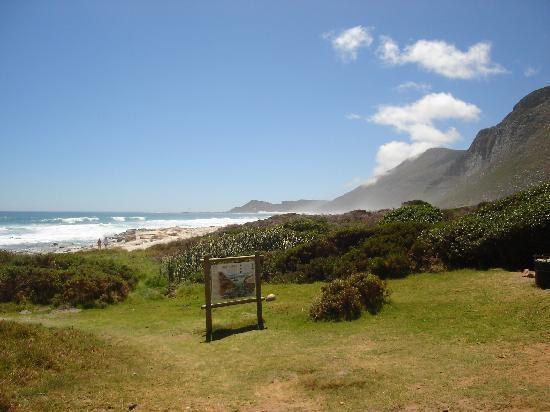 Scarborough Beach, Cape Town