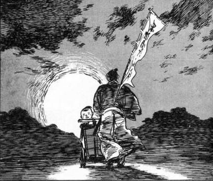 Lone Wolf and Cub is a Landmark Comic Worthy of its Praise