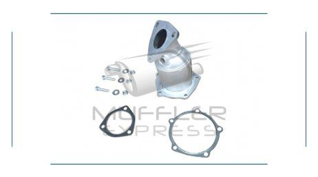 Muffler Express, Toronto is an online store to buy reasonable price #Hyundai Elantra #ExhaustFlexPipe for any model.