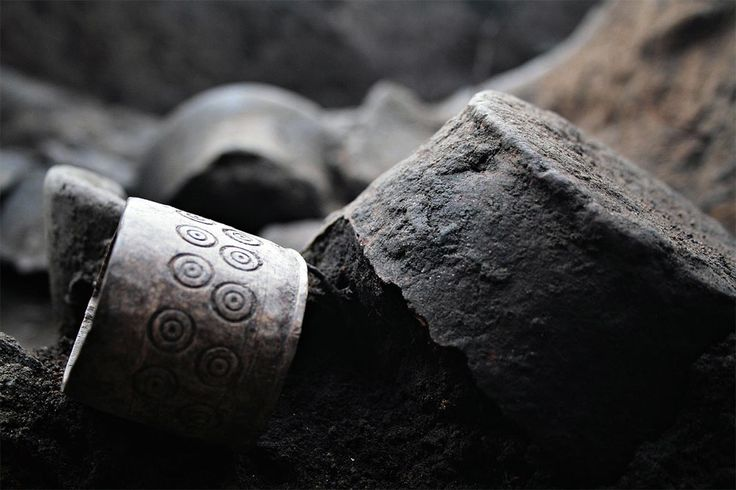 Noi descoperiri arheologice în adâncurile Zurobarei, singura cetate dacică de câmpie - http://herald.ro/actualitate/noi-descoperiri-arheologice-in-adancurile-zurobarei-singura-cetate-dacica-de-campie/