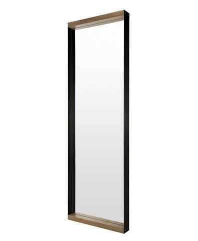 """Mirror Mirror - comes in small @ 36""""x 24"""" h when hung horizontally"""