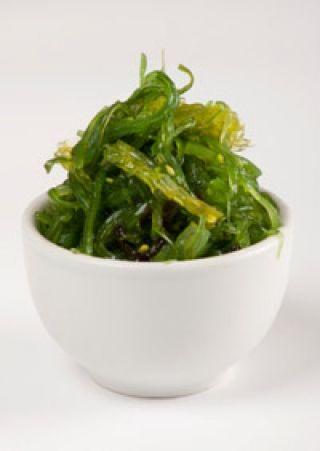 Salade d'algues | .recettes.qc.ca
