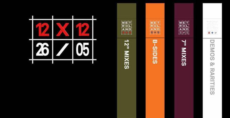 2012 erschien Metroland als neue Band in der Elektroszene und das ohne jegliche Demo vorab. Schnell wurde die Band ein Dauergast, der mehr und mehr Aufmerksamkeit von Magazinen und Radiostationen bekam. Man supportete größere Bands und lieferte Remixe.   #Alfa Matrix #Electro #Electronic Noise #Metroland