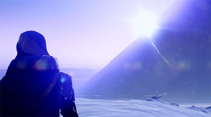 Bungie Delays Destiny 2 Beyond Light Expansion Until November In 2020 Destiny Bungie Video Game Development