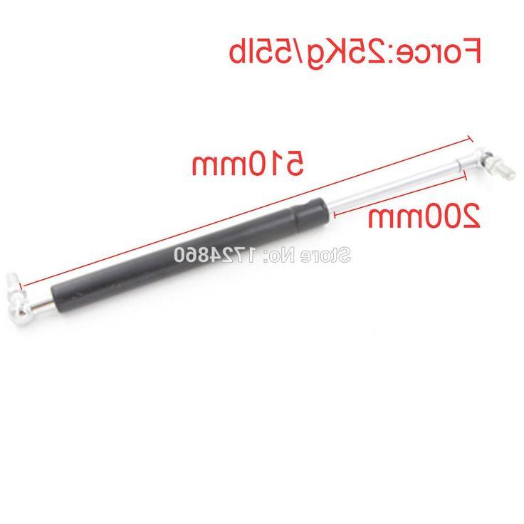 33.68$  Buy here - https://alitems.com/g/1e8d114494b01f4c715516525dc3e8/?i=5&ulp=https%3A%2F%2Fwww.aliexpress.com%2Fitem%2F25kg-55lbs-Force-200mm-Stroke-8mm-Thread-Lift-Damper-Support-Car-Gas-Spring-M8-510mm%2F32644974297.html - 25kg 55lbs Force 200mm Stroke 8mm Thread Lift Damper Support Car Gas Spring M8 510mm