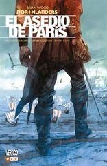 Northlanders: El asedio de París