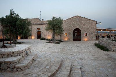 Italy Hotels: La Dimora di Spartivento - Ragusa