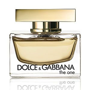 Dolce and Gabbana The One Eau de Parfum Spray - sweet but musky.  Used to have it but ran out few months ago :(