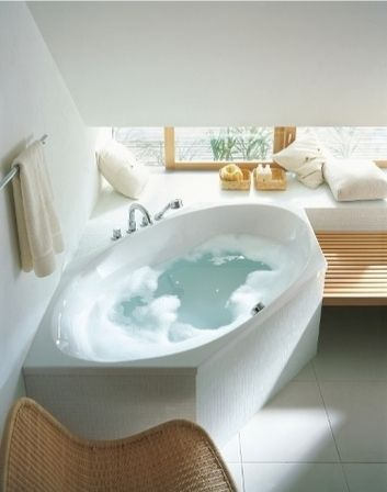 470 best Bad images on Pinterest Bathrooms, Bathroom and Bathroom - badezimmer mit schräge