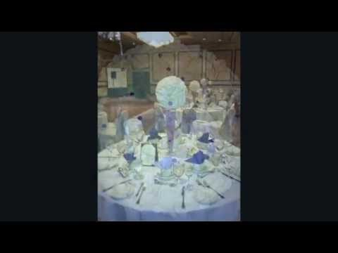 Wedding decoration by charmin wedding gallery - YouTube