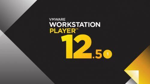 VMware Player 12.5.1 Crack Plus Serial Key Download Free