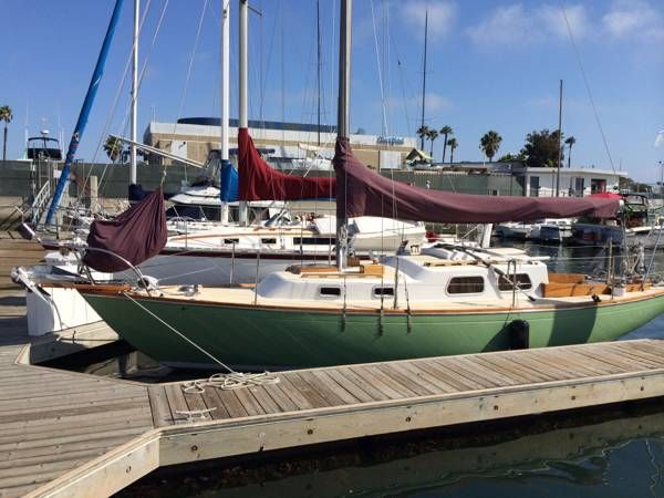 29 best images about sailboats 30 39 alberg 30 on for Arred alberg