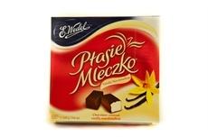 Ptasie Mleczko :-)