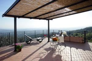 Agriturismo Borgo La Casetta, San Baronto - Staying Sunday 31st Aug - Thurs 4th Sept