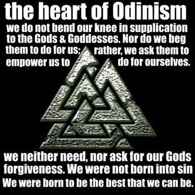 The Heart of Odin