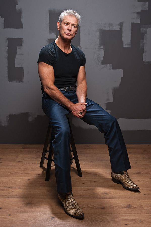 stephen lang | Stephen Lang Photos - Stephen Lang ImagesRavepad - the place to rave ...