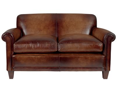 Fairmont Sofa Laura Ashley Sectional Sears Outlet Burlington Leather Large 2 Seater ...