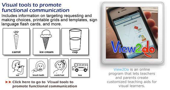 Do2Learn: Εκπαιδευτικά Μέσα για Ειδικές Ανάγκες
