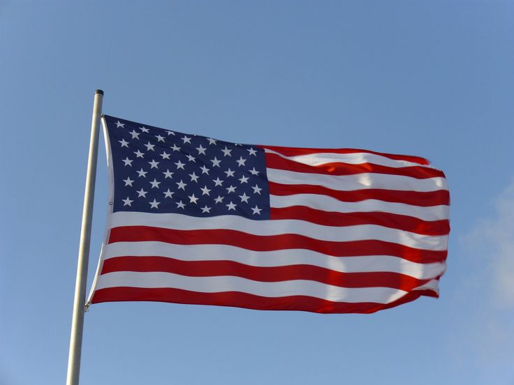 What Does The United States Flag Mean