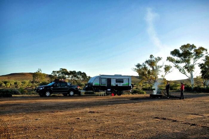 TAWKer Supporters - Beltana Station Flinders Ranges - where kids stay Free and a perfect spot to experience the Flinders Ranges SA