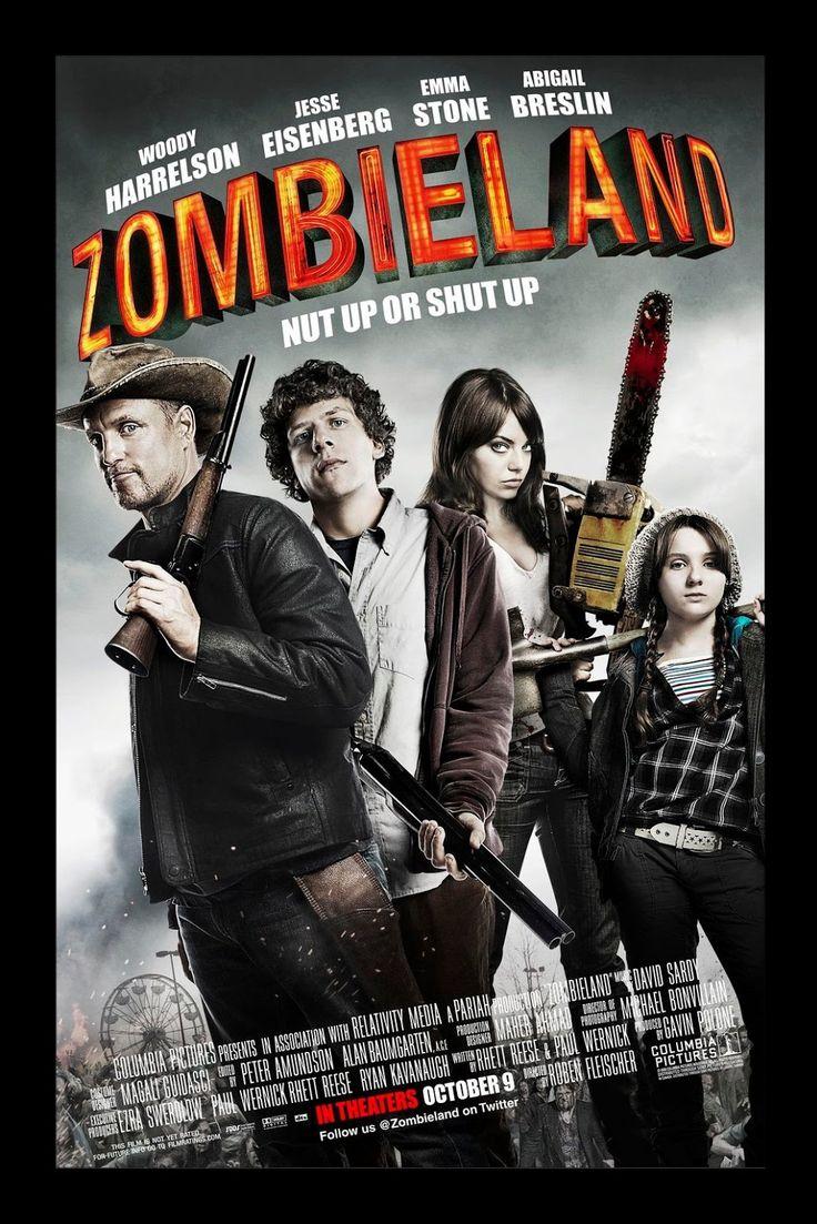 33 Best Comedy Movies in 2020 Zombieland movie, Best
