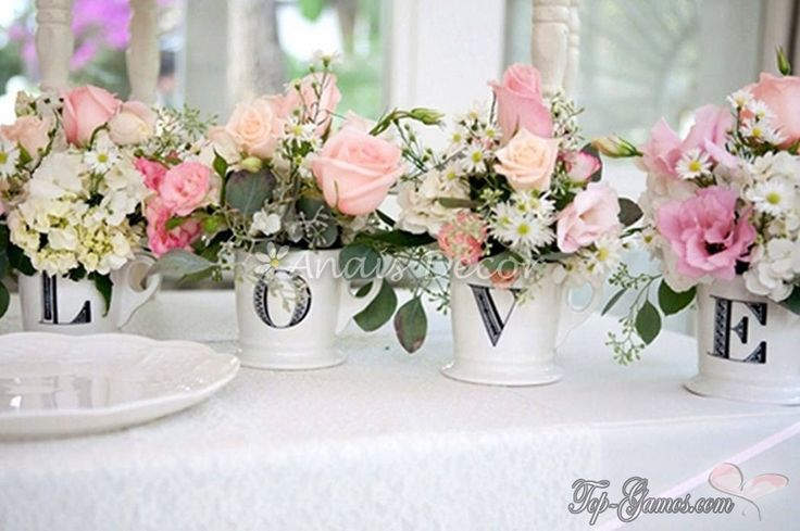 AnaisDecor - Ανθοστολισμός γάμου - Νέα Σμύρνη