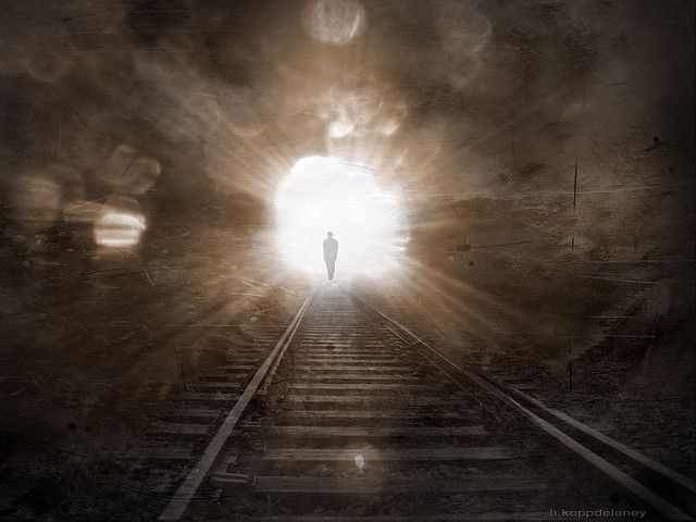 Towards the Light | Flickr - Photo Sharing!
