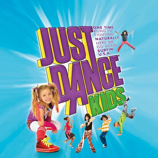 Just Dance Kids - One Time (Wii Rip) - YouTube