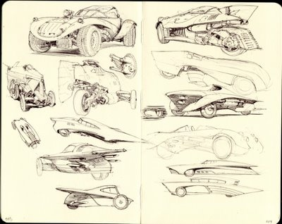 16 best 50s futuristic images on pinterest concept art futuristic a handy online repository of my artwork fandeluxe Choice Image