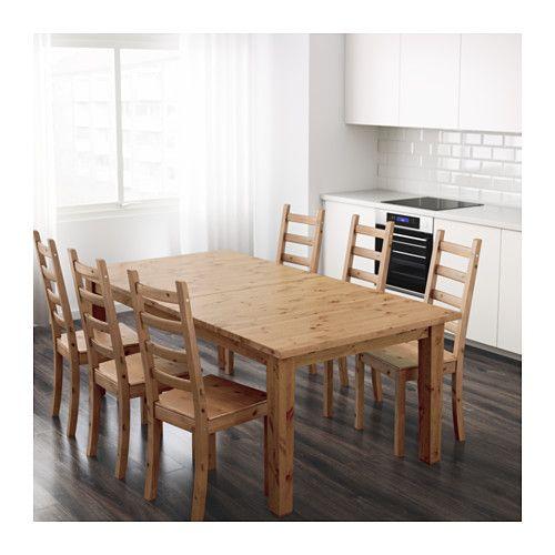 STORNÄS Meghosszabbítható asztal  - IKEA