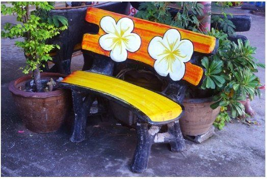 Have #kids at #home? 💙🌿☘️🍃🍀😎💁👑 Create a tiny, #colourful #seating area for them in your #garden like this! #flowers #furniture #homedecor #interiordesign #decor #interiordesign #interior #interiorstyle #interiorlovers #interior4all #interiorforyou #interior123 #interiordecorating #interiorstyling #interiorarchitecture #interiores #interiordesignideas #interiorandhome #interiorforinspo #decor #homestyle #homedesign
