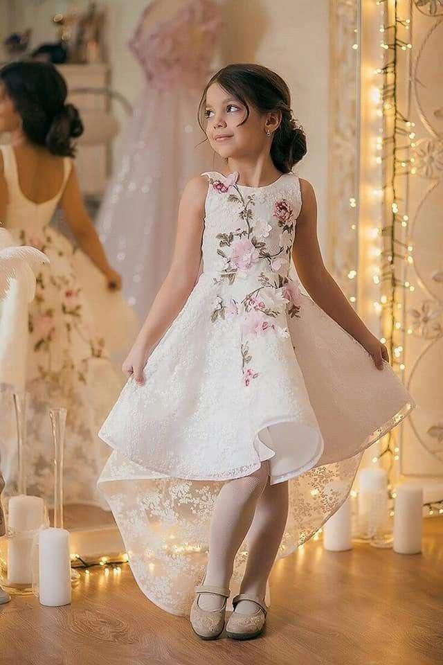 d194af286933 Modèles Enfant, Robe Enfant, Robe Princesse Enfant, Petite Fille, Tenues  Enfants,