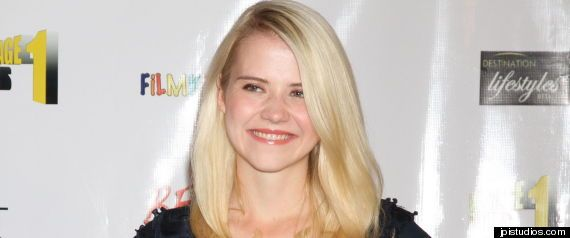 Elizabeth Smart On Abstinence-Only Education: It Makes Rape Victims Feel 'Filthy'  She is my new hero.