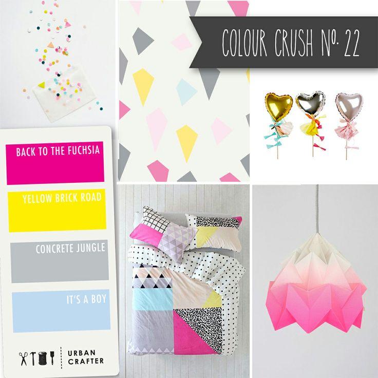 Colour Crush No 22