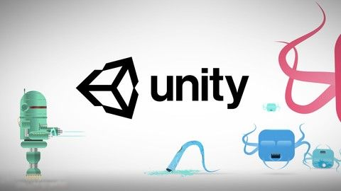 Unity Game Development: Make Professional 3D Games   programming courses