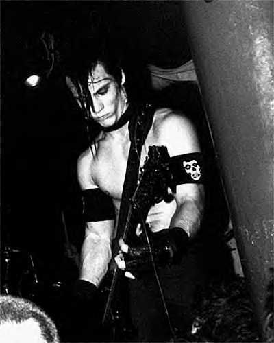 The Misfits... *sigh* men used to be manly..
