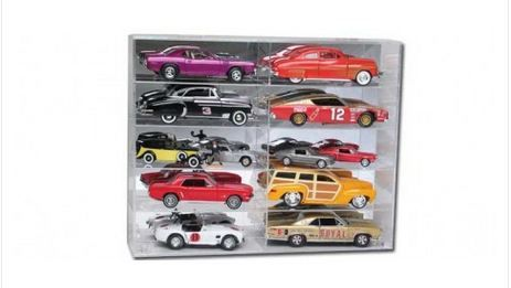 Online stackable display case, car for sale at ValueDiecast.com.Model display cases toys are available ,You can buy at attractive prices with free shipping in USA.