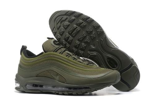 4c817a3c13c9 Where To Buy 2017 Winter Fall Nike Air Max 97 Olive Green Nike Air Max 97  Wholesale