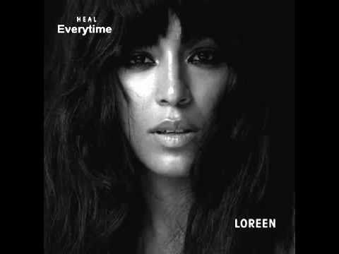 Loreen - Everytime (CDQ) (Album : Heal 2012)