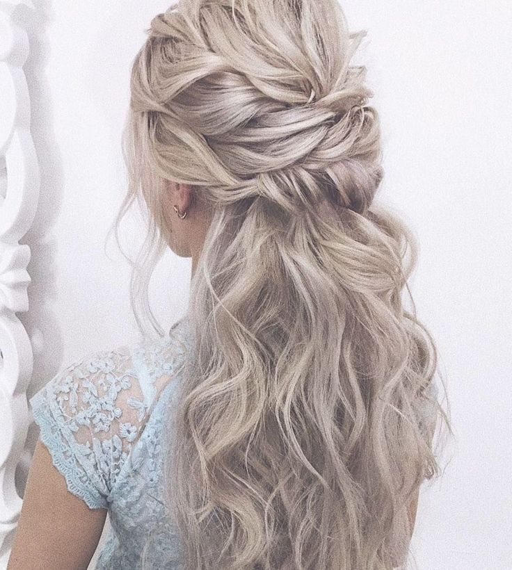 If you are a bride to be and a bit confused on what hairstyle you should go fo… | Glamorous ...