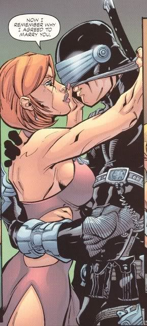 snake eyes and scarlett | Comics & Cartoons - Who's Your Favorite Couple Thread #2 - Page 4 ...